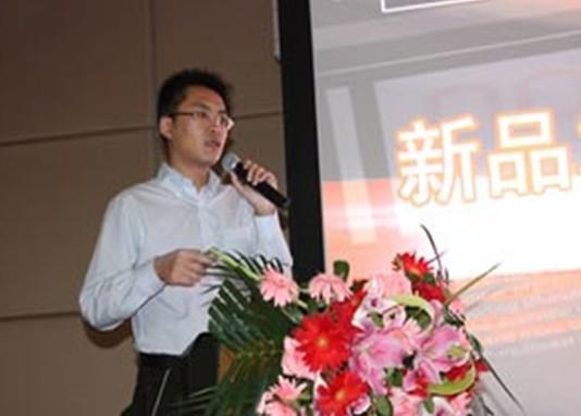薛峰 巴可公司产品副总监
