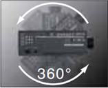 松下Panasonic 单芯片DLP投影机 PT-FDX40安装调试