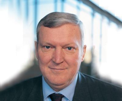 Eric Van Zele先生成为巴可公司新CEO