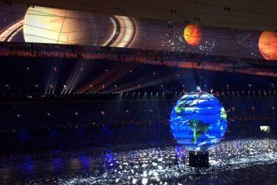 巴可为北京奥运会全面提供领先的可视化解决方案