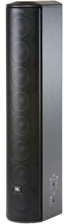 JBL 喇叭竖直线阵列扬声器 JBL CBT 50LA产品照片