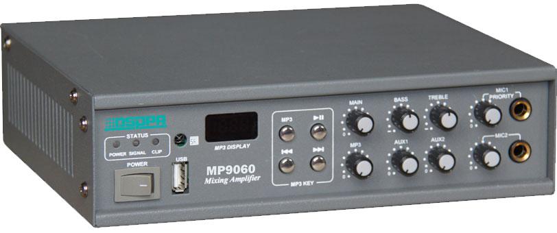 迪士普DSPPA带MP3的mini功放MP9060产品图片