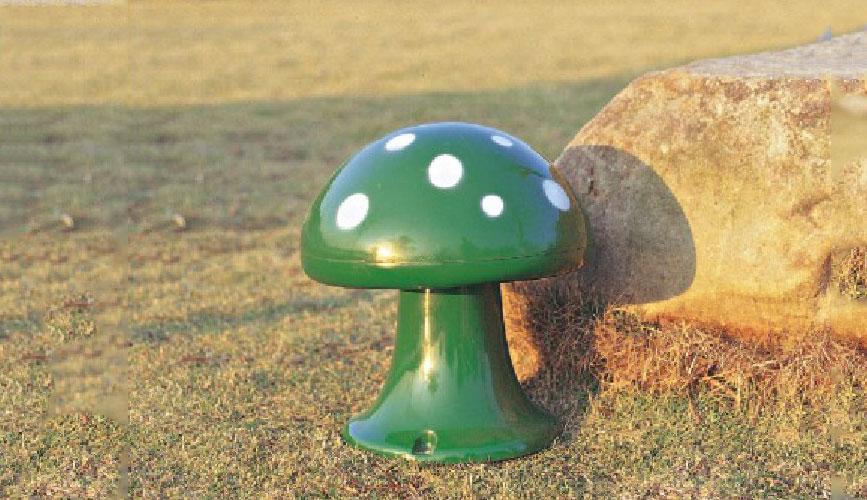 西派CEOPA 仿蘑菇造型音箱CE-AG2产品图片