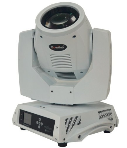 多芬DOVEFEN 光束摇头灯DF-200 BEAM (5R)白色产品图片
