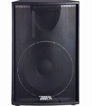 专业音箱 PS-330