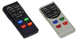 HZ-WB1000(LED灯指示)四键无线表决器
