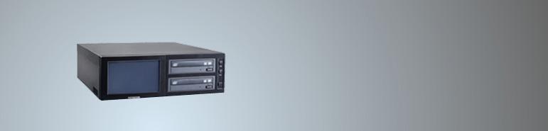 SVR2810高清审讯(讯问)主机
