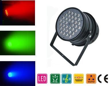 PAR64B 36*3W  大功率LED帕灯