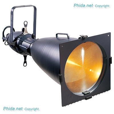 PH750-5 高效成像燈