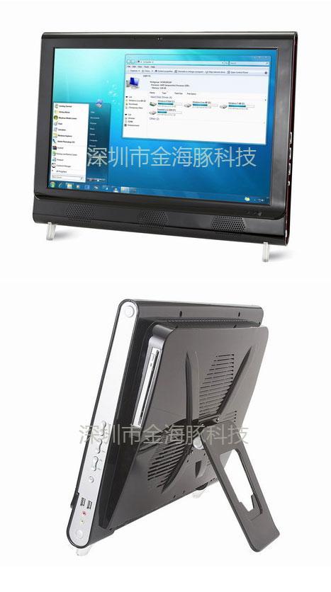 金海豚22寸电脑触摸一体机JHT-ET221