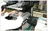 天誉创高Creator生产中心介绍——SMT加工中心