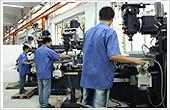 天誉创高Creator生产中心介绍——精密模具加工中心