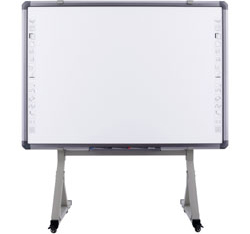 鸿合HiteVision交互式电子白板HV-I785