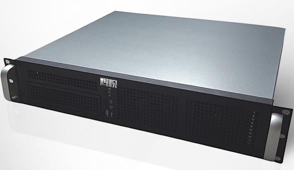 """""""辉视""""智能互动视讯系综合服务器HS-8000产品图片"""