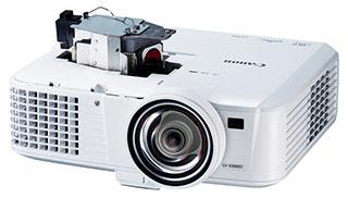 佳能Canon  便携型投影机 LV-S300维护维修