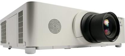 科视Christie 3LCD投影机  LW551i 产品照片