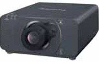 松下Panasonic 单芯片DLP投影机 PT-FDX40产品照片