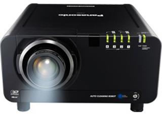 松下Panasonic 三芯片DLP投影机 PT-DZ12000C产品照片