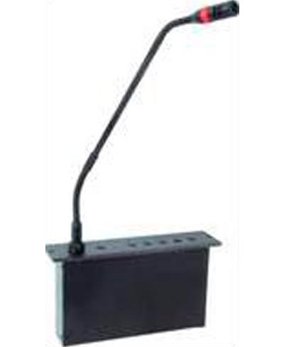 会威特H-WiT 会议嵌入式代表单元(表决) HW-350DVX产品图片