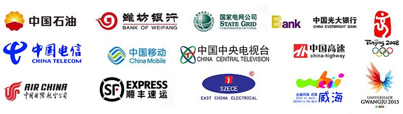 北京小鸟科技发展有限责任公司概况——典型客户