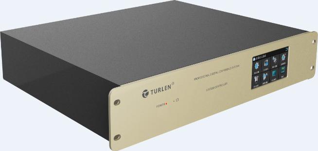 台讯TURLEN 红外辐射主机 CCU-MR04产品图片