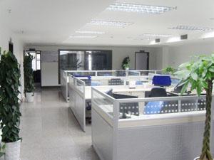 深圳市品为科技有限公司(品为PWAY)简介——办公室