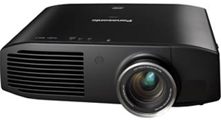 松下Panasonic 家庭影院投影机 PT-HZ900C产品照片