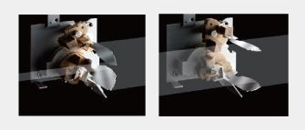 松下Panasonic 家庭影院投影机 PT-HZ900C产品技术