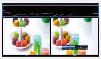 松下Panasonic 家庭影院投影机 PT-HZ900C图像调节