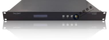 雙路高清編碼器-HD-EX2000F