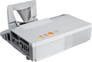 日立HITACH 超短距液晶投影机 HCP-A92产品图片
