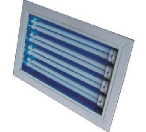 润康RK LIGHT 嵌入式三基色灯产品图片
