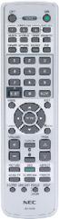 NEC 高端工程液晶投影机 PA600X+遥控器