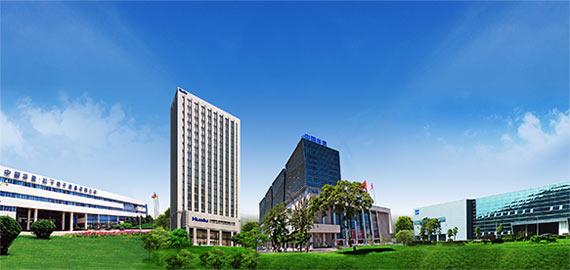关于北京华录北方电子有限责任公司——公司外景