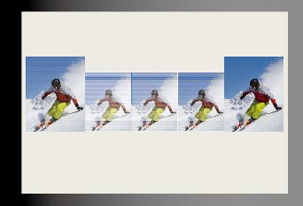 奥图码Optoma 短焦投影机 T762ST图像调整