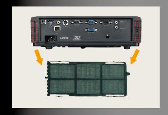 奥图码Optoma 短焦投影机 T762ST维护维修