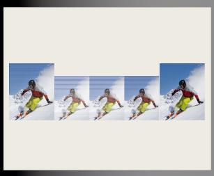 奥图码Optoma 投影机 DM191图像调整