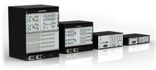 欧亚特AX系列硬件融合器型号