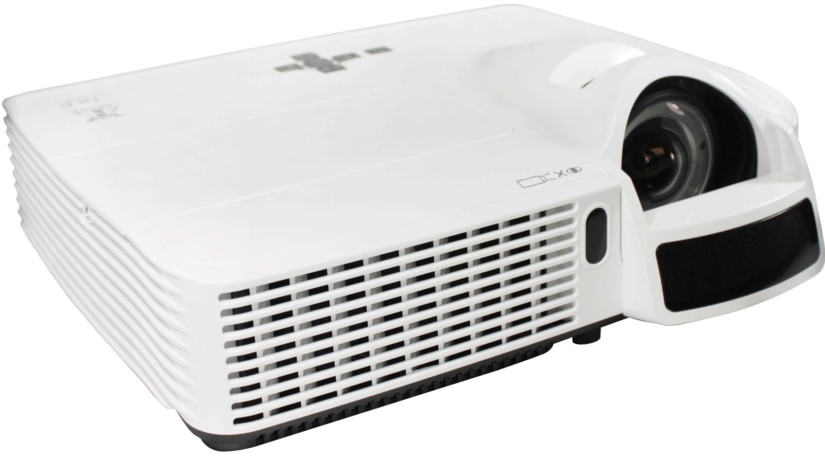 宝视来BOXLIGHT  DLP短焦互动投影机 OT-HD1132ST产品照片