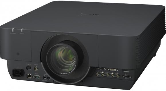 索尼SONY 7,000 流明 3LCD 激光投影机 VPL-F725HZL产品照片