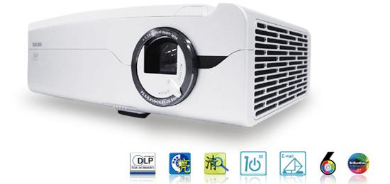 加贺TAXAN 投影机 KG-PH802X产品照片