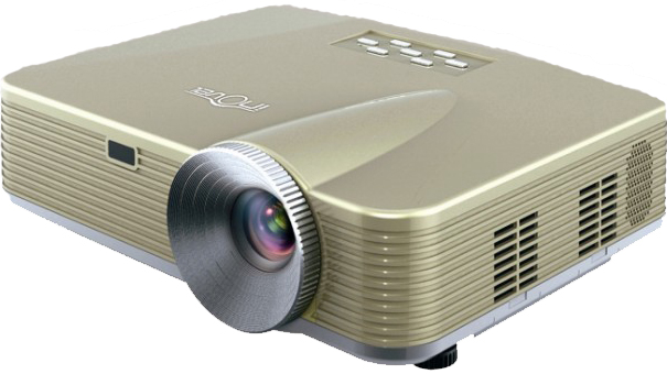 艾洛維inovel 家用投影機 VH200產品照片