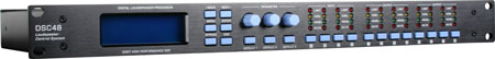 美国R&H  数字音频处理器  DSC48产品照片