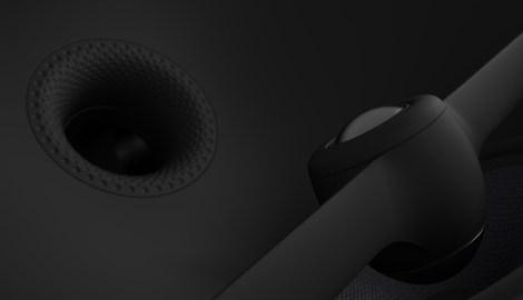 Bowers-Wilkins(B&W) CI 800系列性能特征——绝佳的低音