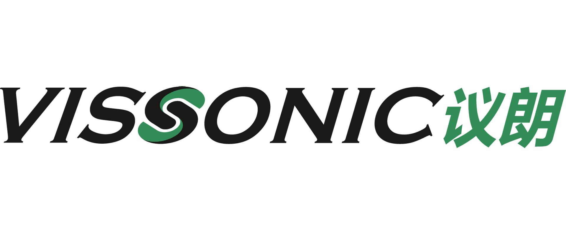 广州市唯图新电子科技有限公司(议朗VISSONIC)简介——议朗VISSONIC产品品牌商标LOGO 标志