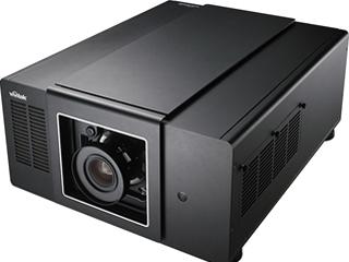 丽讯VIVITEK  专业工程投影机 DU9000产品照片