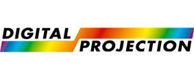 Digital Projection公司(DP投影机)简介——DP投影机商标LOGO