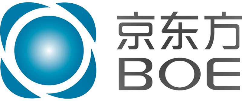 京东方科技集团股份有限公司(京东方BOE)概况——京东方BOE产品品牌商标LOGO标志