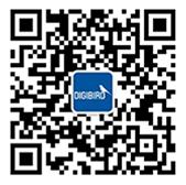 北京小鸟科技股份有限公司(小鸟Digibird)联系方式方法——小鸟科技股份二维码