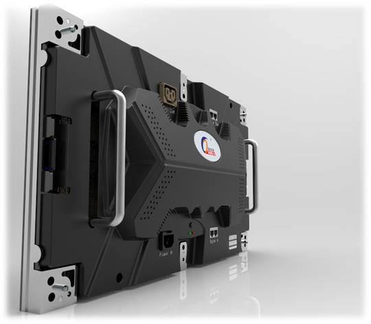 强力巨彩 T1.58追求极致视觉体验,轻松实现4k、8k